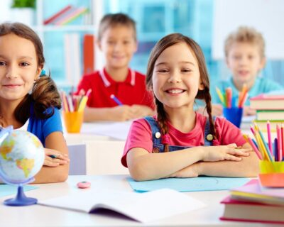 Selective School / Scholarship : English Only – New South Wales (YR 5 – 6)